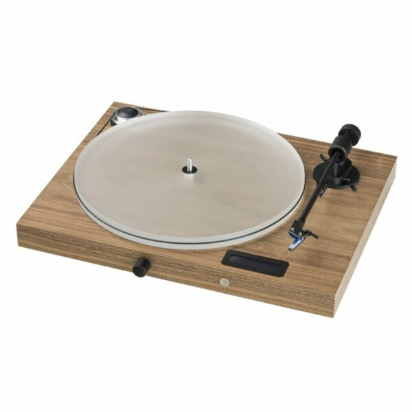 "Pro-ject Juke Box S2 Audiophile ""All-in-one Plug & Play"" turntable system"