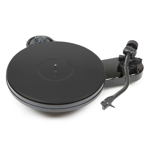 """Pro-ject RPM 3 Carbon Manual turntable with 10"""" carbon tonearm"""