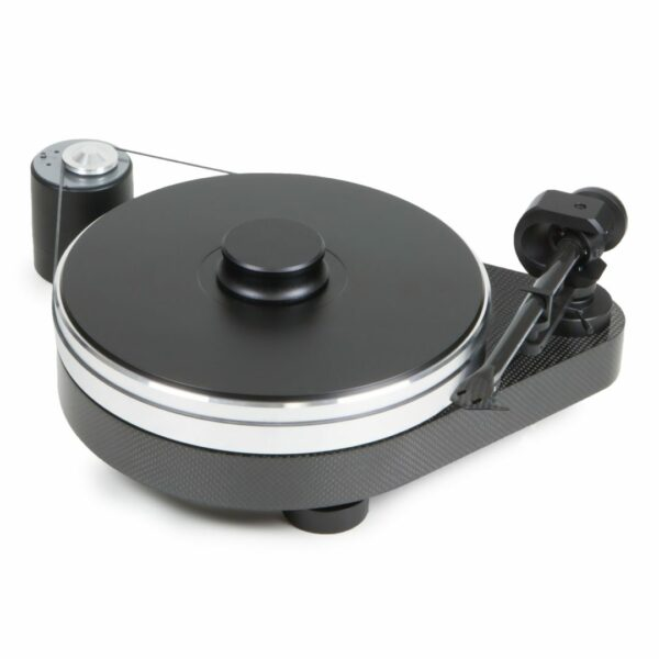 """Pro-ject RPM 9 Carbon High-end turntable with 9"""" Evo tonearm"""