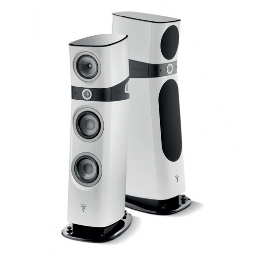 FOCAL SOPRA N2 Floorstanders (Display Units)