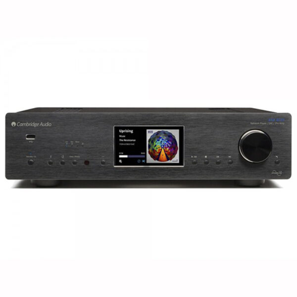 Cambridge Audio Azur 851N Network Player (Display Unit)