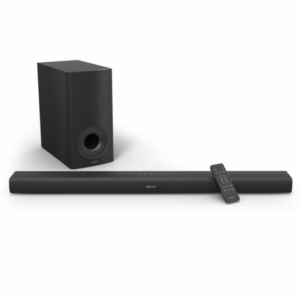 Denon DHT-S316 Home Theater Sound Bar System