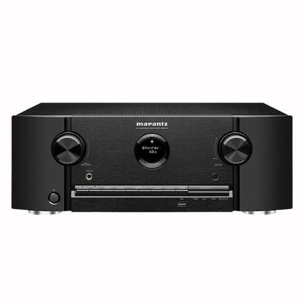 Marantz SR5015 7.2ch. 8K AV Receiver with 3D Sound and HEOS Built-in