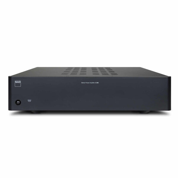 NAD C298 Power Amplifier