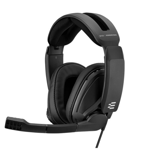 Sennheiser GSP 302 Closed Acoustic Gaming Headset – Epos