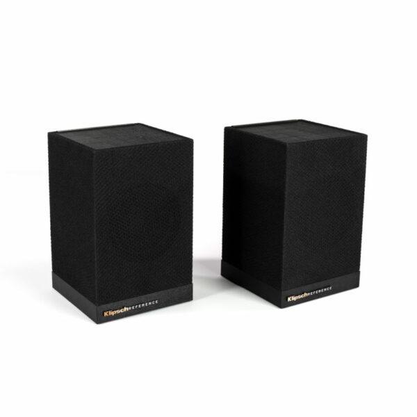 Klipsch Surround 3 Speakers – Soundbar Surround Sound Speakers (Pair)