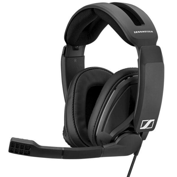 Sennheiser EPOS GSP 302 Closed Acoustic Gaming Headset