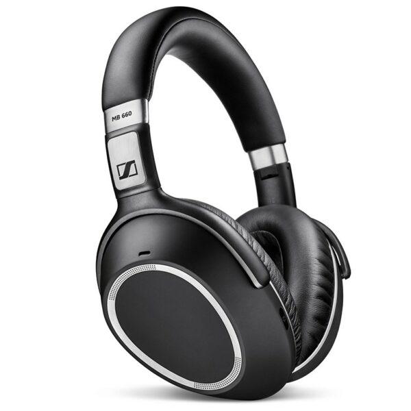 Sennheiser MB 660 UC MS Bluetooth ANC Stereo Headset