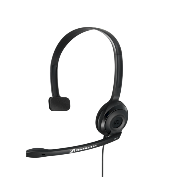 Sennheiser PC 2 Chat Mono PC Headset