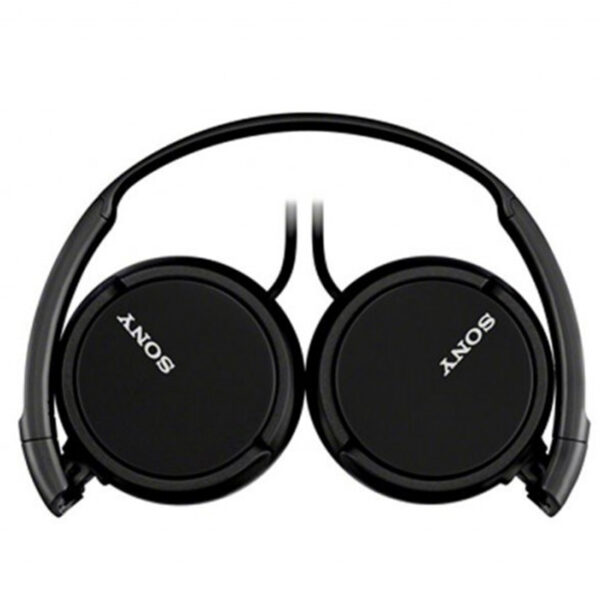 Sony MDR-ZX110 Foldable On-ear Headphones