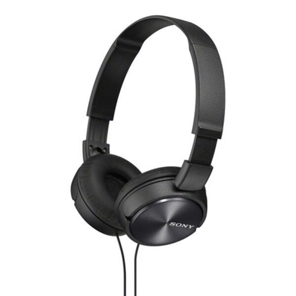 Sony MDR-ZX310 On-Ear Headphones
