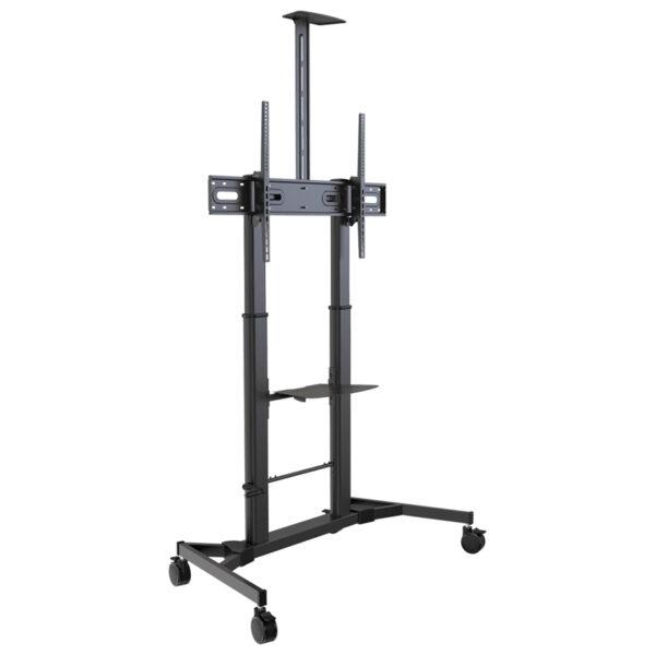 Vision VIS-4818528 Height-Adjustable Display Cart