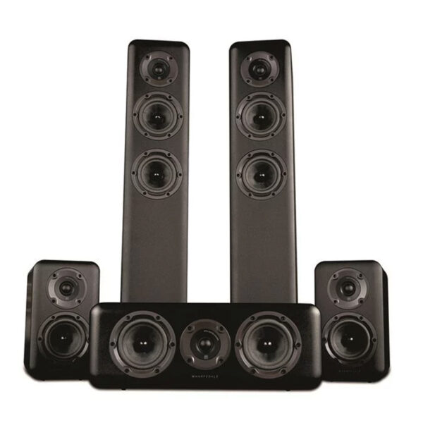 Wharfedale D Series Speaker Package