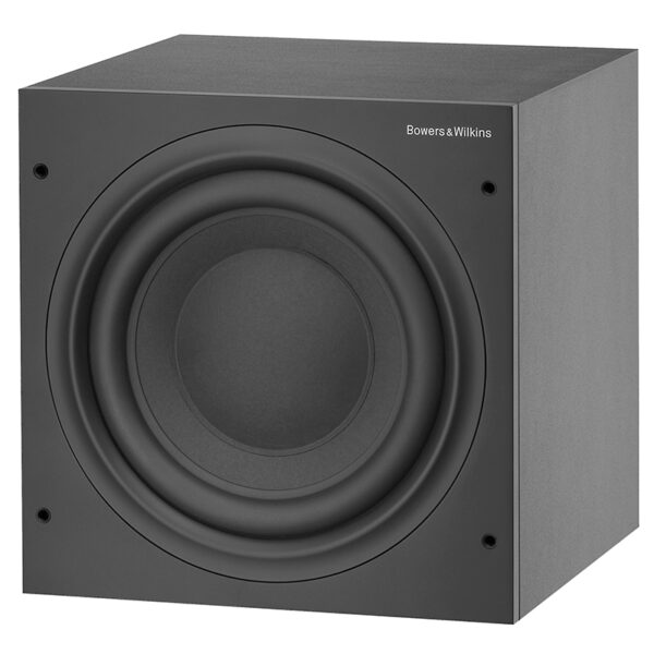 Bowers & Wilkins ASW 610 Active Subwoofer 10 200W (Display Unit)