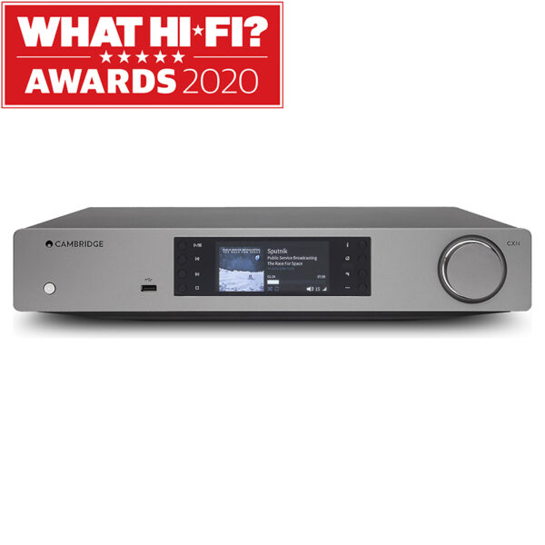 Cambridge Audio CXN (V2) Wireless Network Music Player (Display Unit)