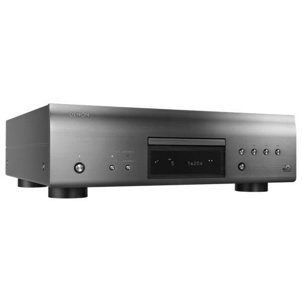 Denon DCD-A110 SACD Player – 110-Year Anniversary Series