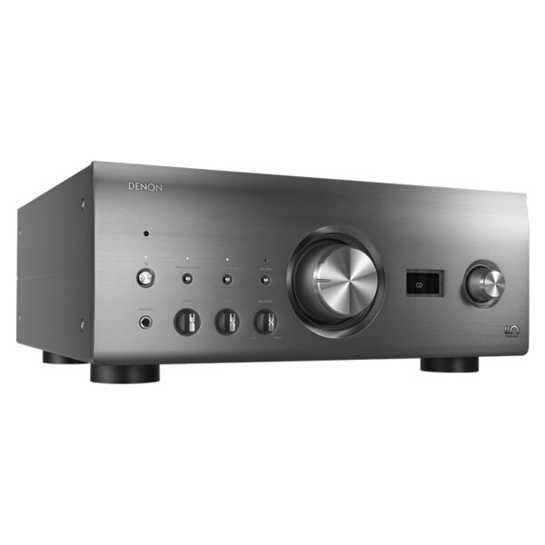 Denon PMA-A110 Integrated Amplifier – Limited Edition 110-Year Anniversary Series