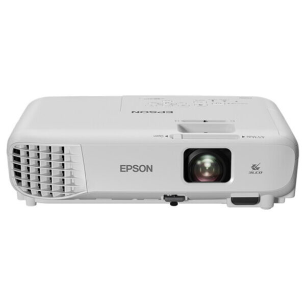 Epson EB-E350 (3100 Lumens) XGA Projector