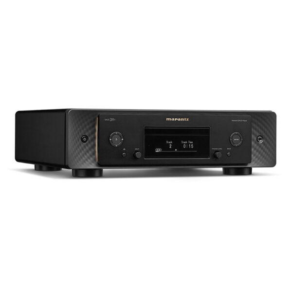 Marantz SACD 30N Networked SACD / CD player with HEOS Built-in