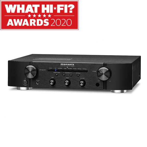 Marantz PM6007 Integrated Stereo Amplifier with Digital Connectivity