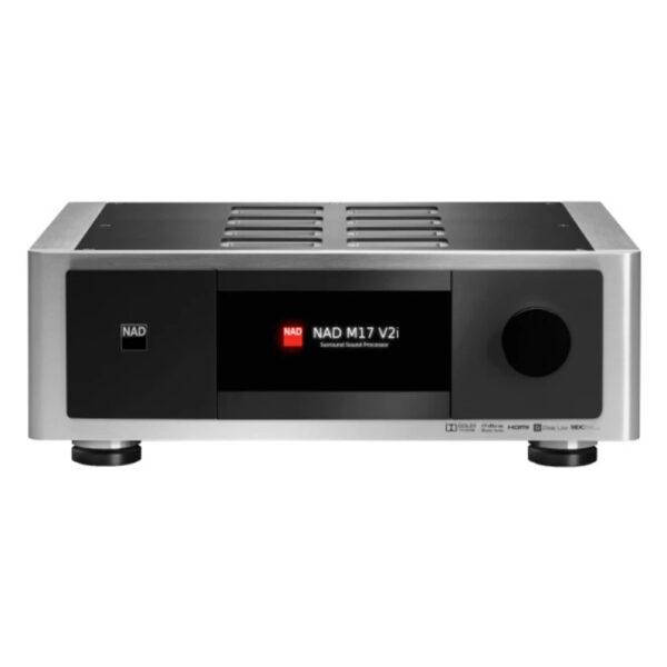 NAD M17 V2i AV Surround Sound Preamp Processor