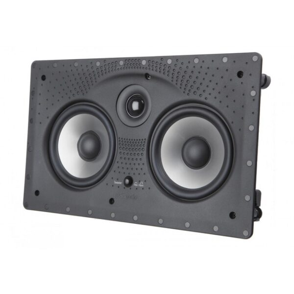 Polk 255C-RT In-Wall Speaker (Each)
