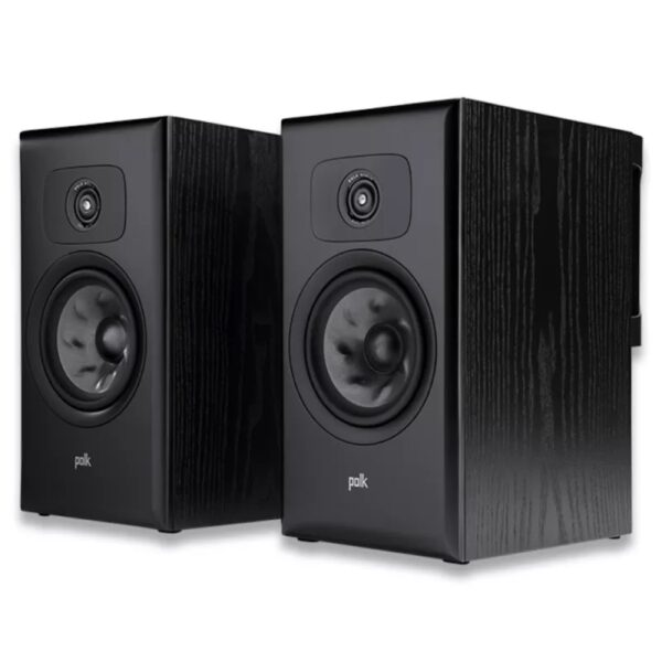 Polk Legend L200 Large Premium Bookshelf Speakers (Pair)
