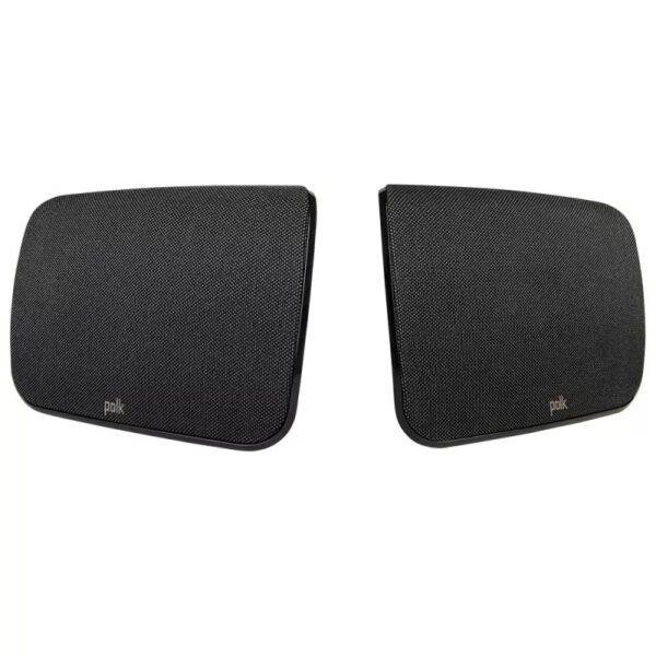 Polk Magnifi Max S1 Wireless Rear Surround Speakers for MagniFi MAX Sound Bar System (Pair)
