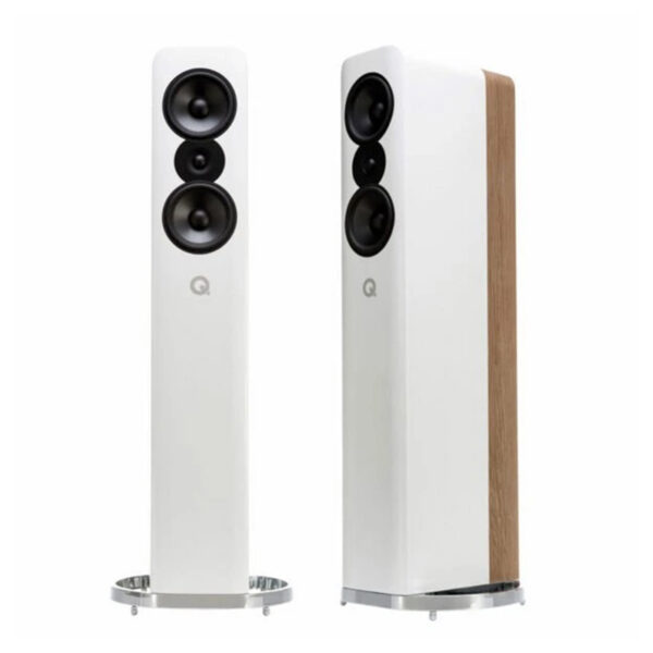 Q Acoustics Concept 500 – Pair (Display Unit)
