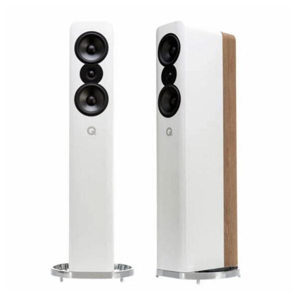 Q Acoustics Concept 500 – Pair (Display Unit)