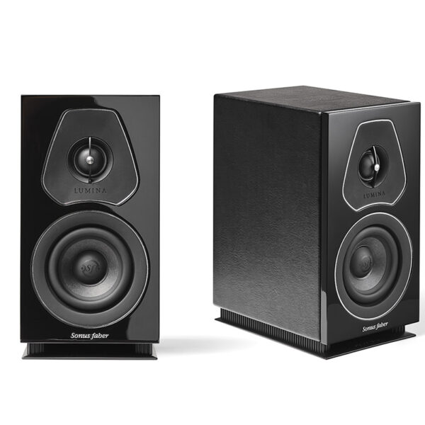 Sonus Faber Lumina I – Bookshelf Speaker (Pair)