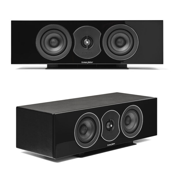 Sonus Faber Lumina CI Center Channel Speaker (Each)