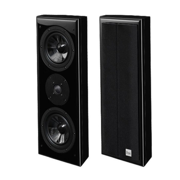 Vienna Acoustics Waltz Grand – On Wall Speakers