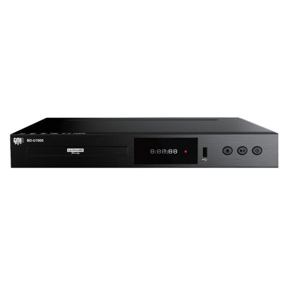 Yamaha BD U1000 GMI Blu Ray Player