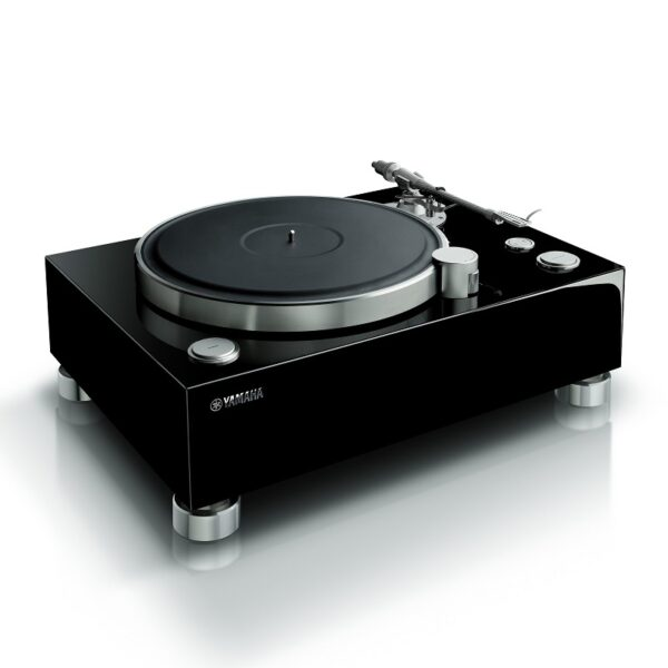 Yamaha GT-5000 GT Series design Turntable