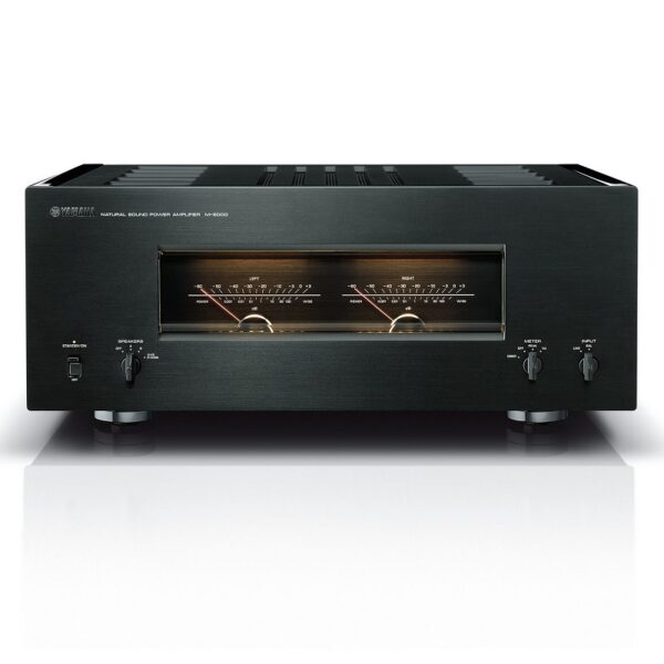 Yamaha M 5000 Stereo Power Amplifier
