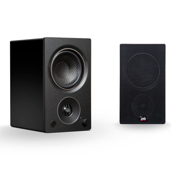 PSB Alpha AM3 Compact Powered Speakers
