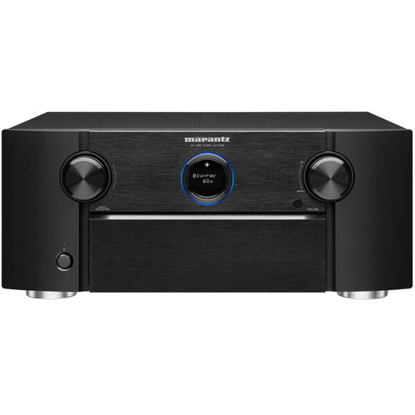 Marantz AV7706 11.2Ch 8K Ultra HD AV Surround Pre-Amplifier