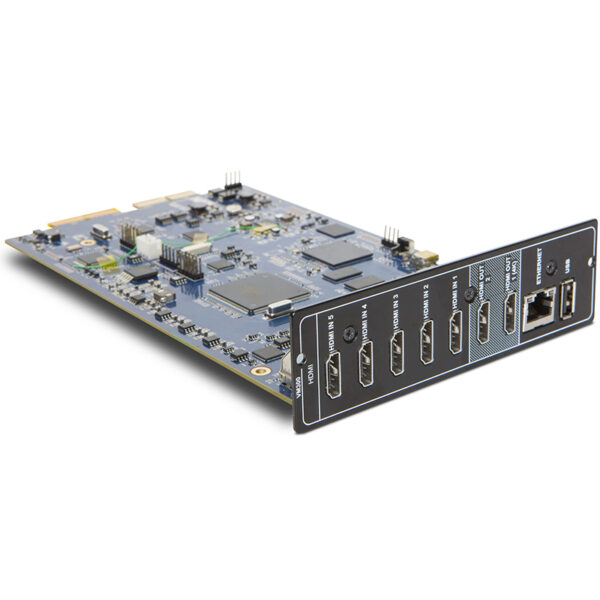 NAD VM 310 4K Video Module