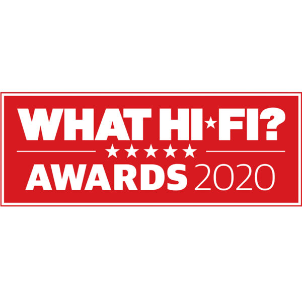 What HiFi? Awards 2020