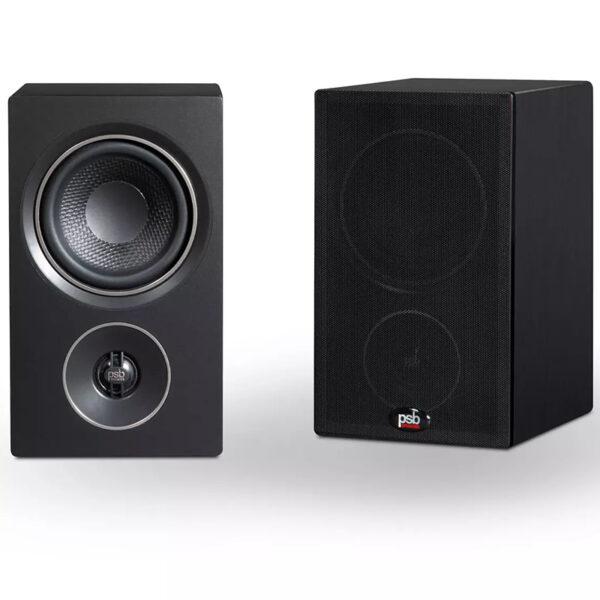 PSB Alpha P3 Compact Bookshelf Speakers (Pair)