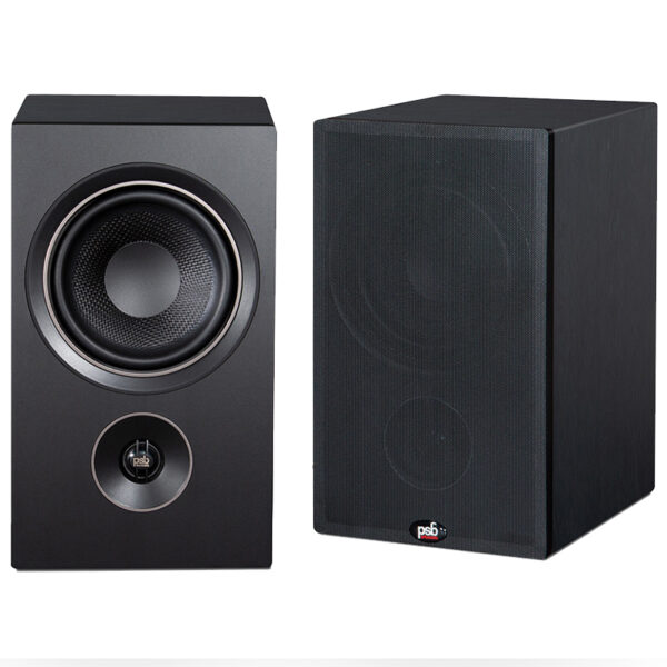 PSB Alpha P5 Bookshelf Speakers (Pair)