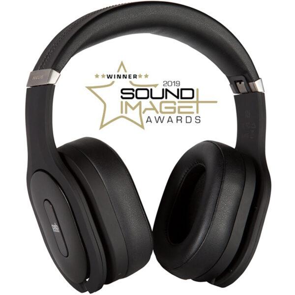 PSB M4U8 Premium Wireless Active Noise Cancelling Headphones