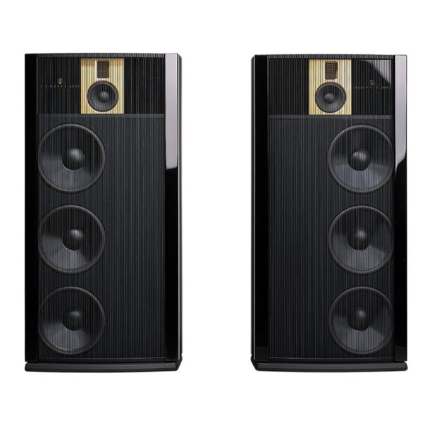 Steinway & Sons Model B Passive Speakers (Pair)