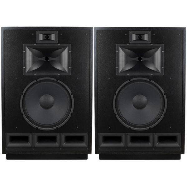 Klipsch Cornwall IV Floorstanding Speakers (Pair)