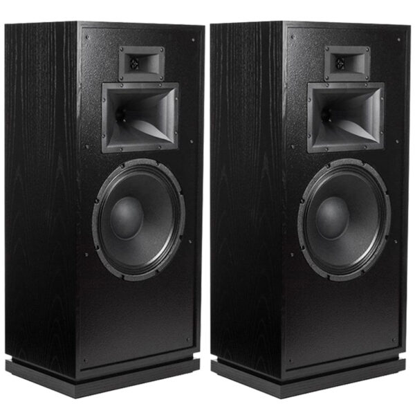 Klipsch Forte III Floorstanding Speakers (Pair)