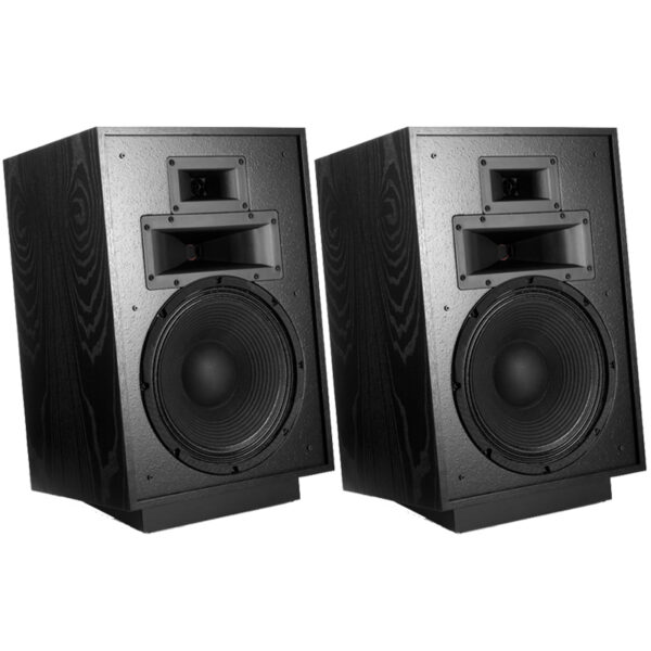 Klipsch Heresy IV Floorstanding Speakers (Pair)