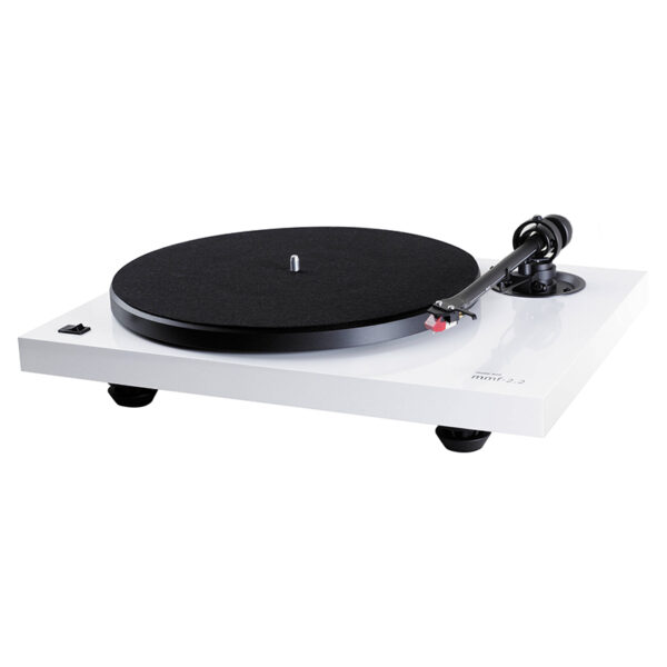 Music Hall MMF-2.2 Turntable – Pre-Owned