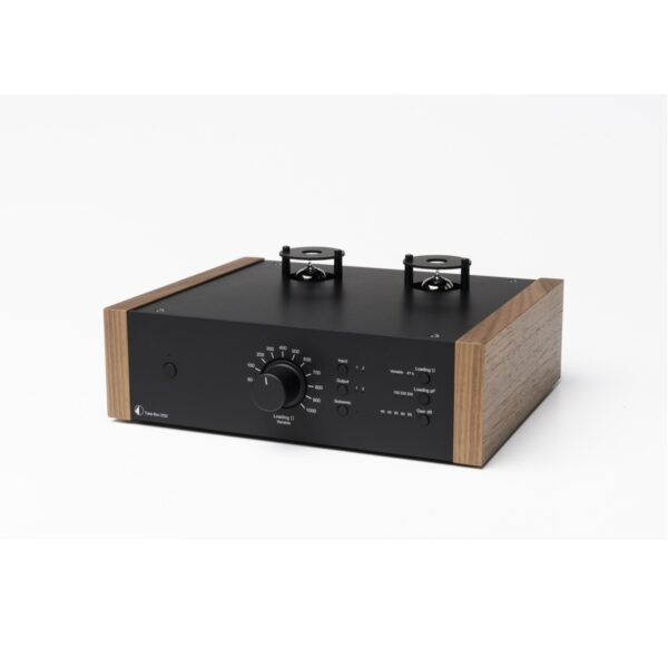 Pro-ject Tube Box DS2 Phono-preamplifier