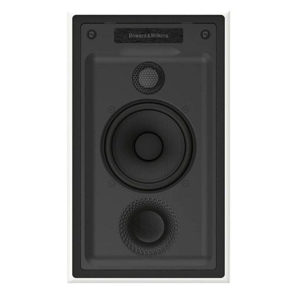 Bowers & Wilkins CWM7.5 S2 In-wall Speaker (Each)